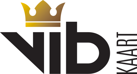 VIBkaart.nl Logo